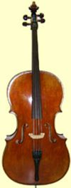 Jay Haide Cello (SOLD)